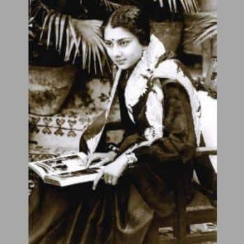 Vijayaraje Scindia